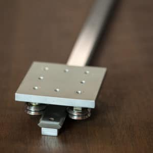 double track linear guide 01