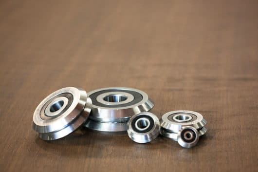 guide roller 021