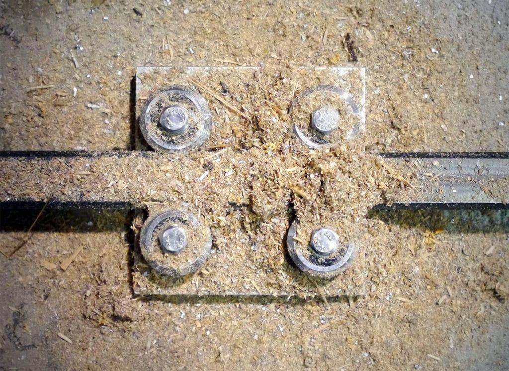 linear guide wheel