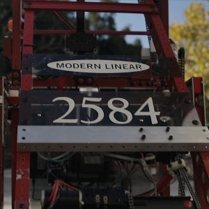 linear motion robotics