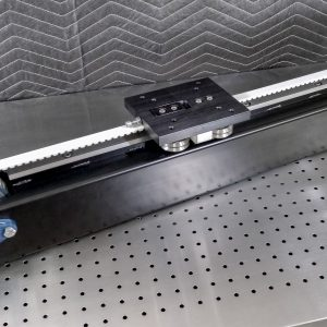 linear guide actuator