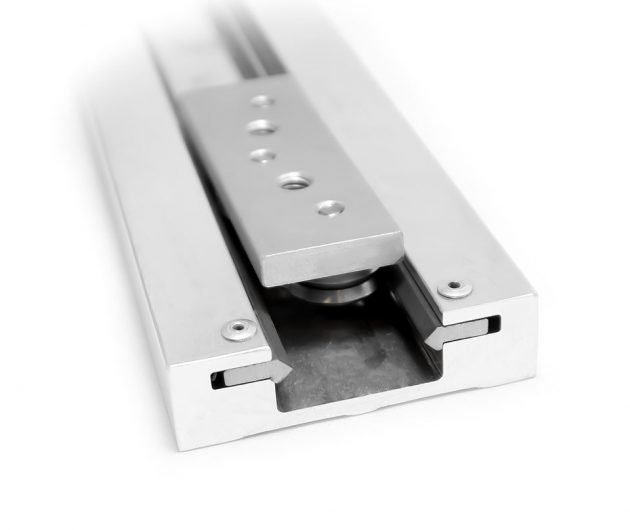stainless linear guide