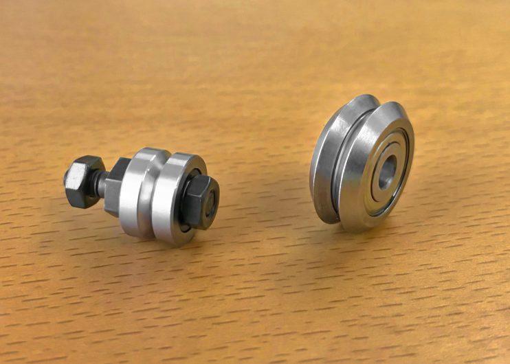 MJ187 bearing